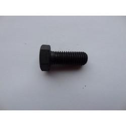 Śruba M 20 x 60 DIN 933 ISO 4017 PN 82105 klasa 12.9 łeb 6-kątny pełny gwint
